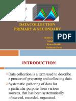 primarysec-Data collection