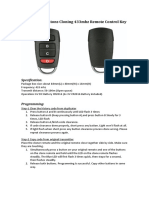 Universal 4 Buttons Cloning 433mhz Remote Control Key.pdf