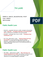 PH Laws