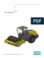 DYNAPAC CA255 Soil Compactor Updated Manual dtd 24.04.2015