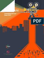 FICCI CAM - Entertainment Law Book 2020.pdf