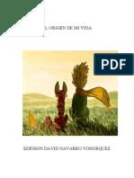 EL ORIGEN DE MI VIDA  EDINSON.docx