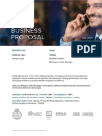 Infobip_Business Proposal_SMS