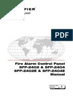 คู่มือ SFP2402-4-Eng