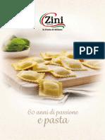 Katalog Pasta Zini