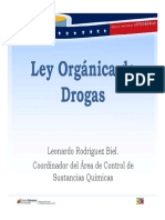 CONTROL DE SUSTANCIAS QUIMICAS