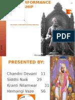 HPL - CHANDNI ( Shivaji)