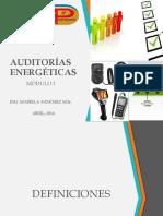 MÓDULO IAUDITORÍAS ENERGÉTICAS Definiciones.pptx