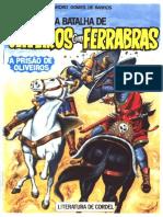 LEANDRO GOMES DE BARROS A PRISAO DE OLIVEIROS
