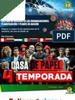 2-PELIOGROS Y RIESGOS DE LA OPERACION DE LA INDUSTRIA COVID 19.pdf