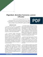 DIGNIDAD Y DERECHO