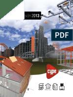CYPECAD - Novedades 2013.pdf