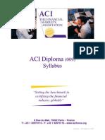 Diploma Syllabus