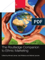 The Routledge Companion to Ethnic Marketing 2015