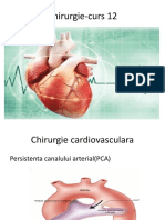Chirurgie- curs