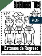 Librito Reyes