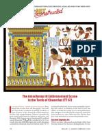 Nile+Magazine+No.+23,+Jan-Feb+2020-Art+Reconstructed-Khaemhat+(TT+57)