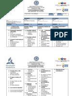 FORMATO PLAN DE AREA COLEGIO ADVENTISTA 2019 - copia