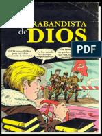 El Contrabandista de Dios by DCristo