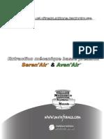 Dossier Technique Du Fournisseur MVN