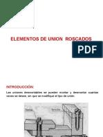 PresentacionRoscas