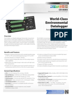 CR1000X Datasheet