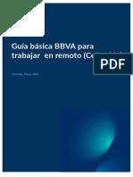Guía básica BBVA para trabajar en remoto (Colombia)(1)-convertido.pptx