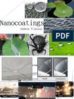 Nano Coatings Class