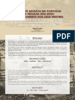 A_ARTE_DO_AZULEJO_EM_PORTUGAL_NOS_SECULO