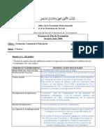 Examen de Fin de Formation TCE 2006 Théorie avec la Correction.pdf