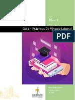 Estructura metodologica.