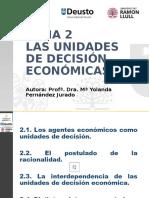 TEMA 2. Las unidades de decisión económica (1).pptx