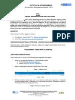 Colaboración sincronización entre portales de ArcGIS