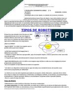 GUÍA TECNOLOGÍA E INFORMÁTICA GRADO 2 ,11° A