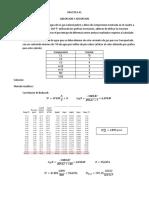PRACTICA DESHIDRATACION GAS NATURAL