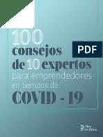 100 Consejos Emprendedores PcP