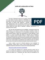 La_filosofía_de_la_educación_en_línea