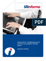 Art. 35 Gastos no deducibles.pdf