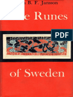 Sven B. F. Jansson - The Runes of Sweden-Phoenix House (1962).pdf