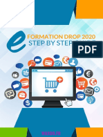 Formation Dropshipping 2020