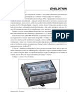MANUAL DO MINI-PLC-EVOLUTION-REV01-ABRIL-2006