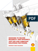 POWER ENGINE FAMILY BROCHURE
