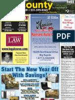 Tri County News Shopper, January 3, 2011