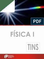 FÍSICA I. UTP - Universidad Tecnologica del Perú..pdf