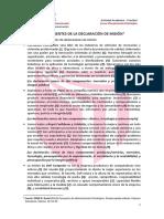 02 Componentes Declaracion Mision