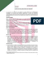 03 Evaluacion Componentes Declaracion Mision