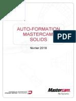AUTO-FORMATION_MASTERCAM_SOLIDS_2018