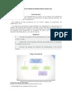 ANÁLISIS DE SISTEMAS DE PRODUCCIÓN DE CALOR A GAS