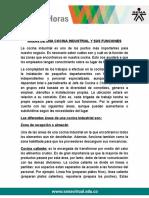 ÁREAS DE COCINA Y BRIGADAS.