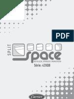 256.08.661-B-10-06 IOM Space42XQB